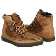 Brent Boots (Cognac/Brown) - Men's Boots - 11.0 D
