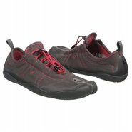 Maliko Shoes (Charcoal/Berry) - Women&#39;s Shoes - 7.