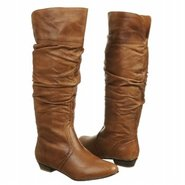 Candence Boots (Tan Leather) - Women&#39;s Boots - 7.0