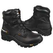 6  Hiker Blucher Boots (Black) - Men's Boots - 14.