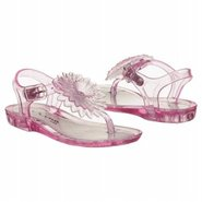 Macey Tod/Pre Sandals (Pink) - Kids' Sandals - 3.0