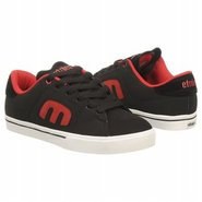Santiago 1.5 Shoes (Black/Red/White) - Men's Shoes