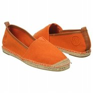 Meg Slip On Shoes (Tangerine) - Women's Shoes - 6.