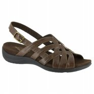 Masque Sandals (Brown Burnished) - Women's Sandals