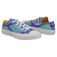 All Star Premium Ox Shoes (Blue/White) - Women&#39;s S