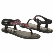 Beaming Pre/Grd Sandals (Black) - Kids' Sandals -