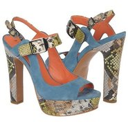 Marie Shoes (Blue/Cadet Blue) - Women's Shoes - 9.