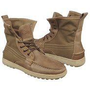 13391 Boots (Soft Grey/Khaki) - Men's Boots - 12.0