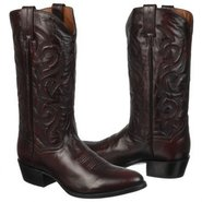 Milwaukee Boots (Black Cherry) - Men's Boots - 8.5