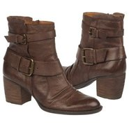 Virtue Boots (Oxford Brown Leather) - Women&#39;s Boot