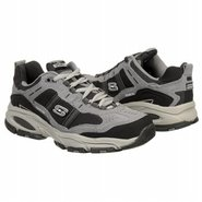 Vigor 2.0 Shoes (Charcoal/Black) - Men's Shoes - 7