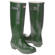 Original Hunter Boots (Green) - Men's Boots - 13.0