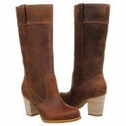 Rudston WP Pull-On Boots (Copper) - Women's Boots