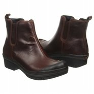 Vail Boots (Brown Leather) - Women's Boots - 41.0