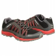 Fore Runner Evo Shoes (Black/Red Delicious) - Men'