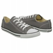 All Star Dainty Ox Shoes (Charcoal) - Women&#39;s Shoe