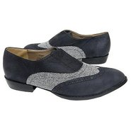 Kelsey Shoes (Black Tweed) - Women's Shoes - 11.0