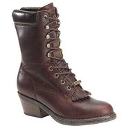 8  Packer Boots (Briar) - Women's Boots - 7.5 M
