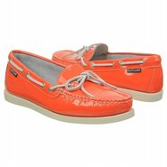 Yarmouth Shoes (Coral Patent) - Women's Shoes - 9.