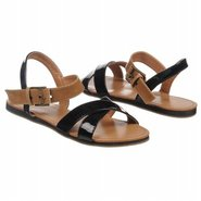 Sole Sandals (Black) - Women's Sandals - 7.0 M