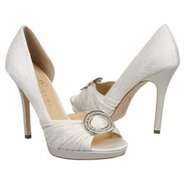 Dimund2 Shoes (Ivory Lace) - Women's Shoes - 9.5 M
