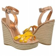 Frankee Sandals (Lemonglow/Mojave) - Women's Sanda