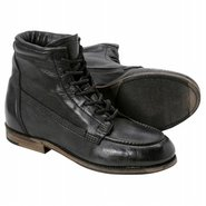 Vincent Boots (Black Harness) - Men's Boots - 12.0