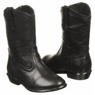 Carson Pull On Tod Boots (Black) - Kids' Boots - 8