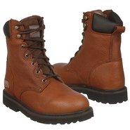 Zone 8  Brown Boots (Brown) - Men's Boots - 8.0 W