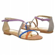 Dora Sandals (Grey Multi) - Women's Sandals - 9.0