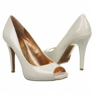 Dion Shoes (White) - Women's Shoes - 7.5 M