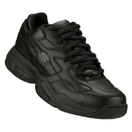 Keystone Shoes (Black) - Men's Shoes - 11.0 M