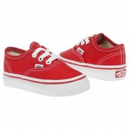 Authentic Toddler Shoes (Red) - Kids' Shoes - 8.0