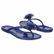 Janelle Sandals (Cobalt Blue) - Women's Sandals -