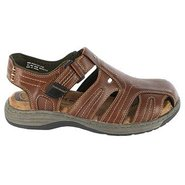 Ripley Sandals (Cognac Smooth) - Men&#39;s Sandals - 1