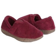 Espadrille Slipper Shoes (Autumn Currant) - Women'