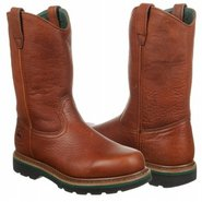 11  Wellington Boots (Brown Walnut) - Men&#39;s Boots 