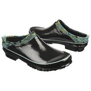 Rose Shoes (Black Multi) - Women's Shoes - 7.0 M