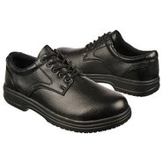 DS WORK Service Shoes (Black) - Men's Shoes - 8.0