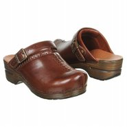 Ivy Shoes (Brown Burnished) - Women's Shoes - 36.0