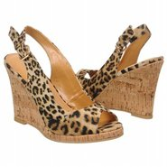 Day Tona Shoes (Leopard) - Women's Shoes - 7.5 M