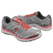 Dynamic Shoes (Grey/Pink/Wht) - Women's Shoes - 9.