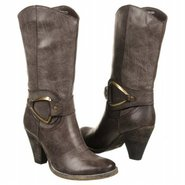 Houston Boots (Brown) - Women's Boots - 10.0 B