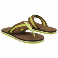 North Sail Flip P/G Sandals (Brown) - Kids' Sandal