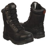 Gauge 8  Black Boots (Black) - Men's Boots - 9.0 W