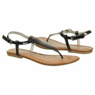 Prycer Sandals (Black Patent) - Women&#39;s Sandals - 