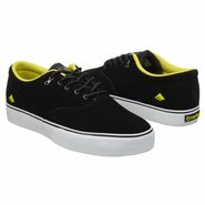 Reynolds Cruisers Fusion Shoes (Black/Lime) - Men&#39;