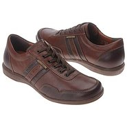 Bonito Shoes (Chestnut/Dark Brown) - Men's Shoes -
