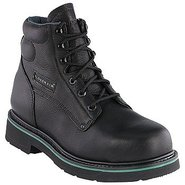 6  Classick Boot Boots (Black) - Men&#39;s Boots - 13.