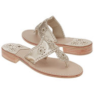 Navajo Sandals (Platinum) - Women's Sandals - 10.0